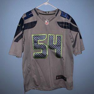 Seahawks Jersey (NWOT)